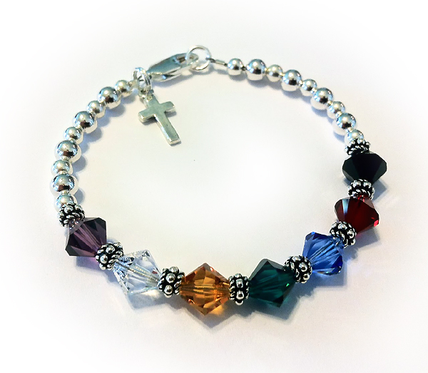 8mm Salvation Bracelet